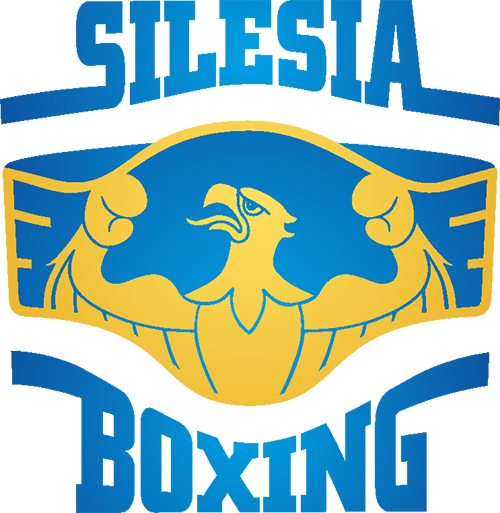 Silesiaboxing logo