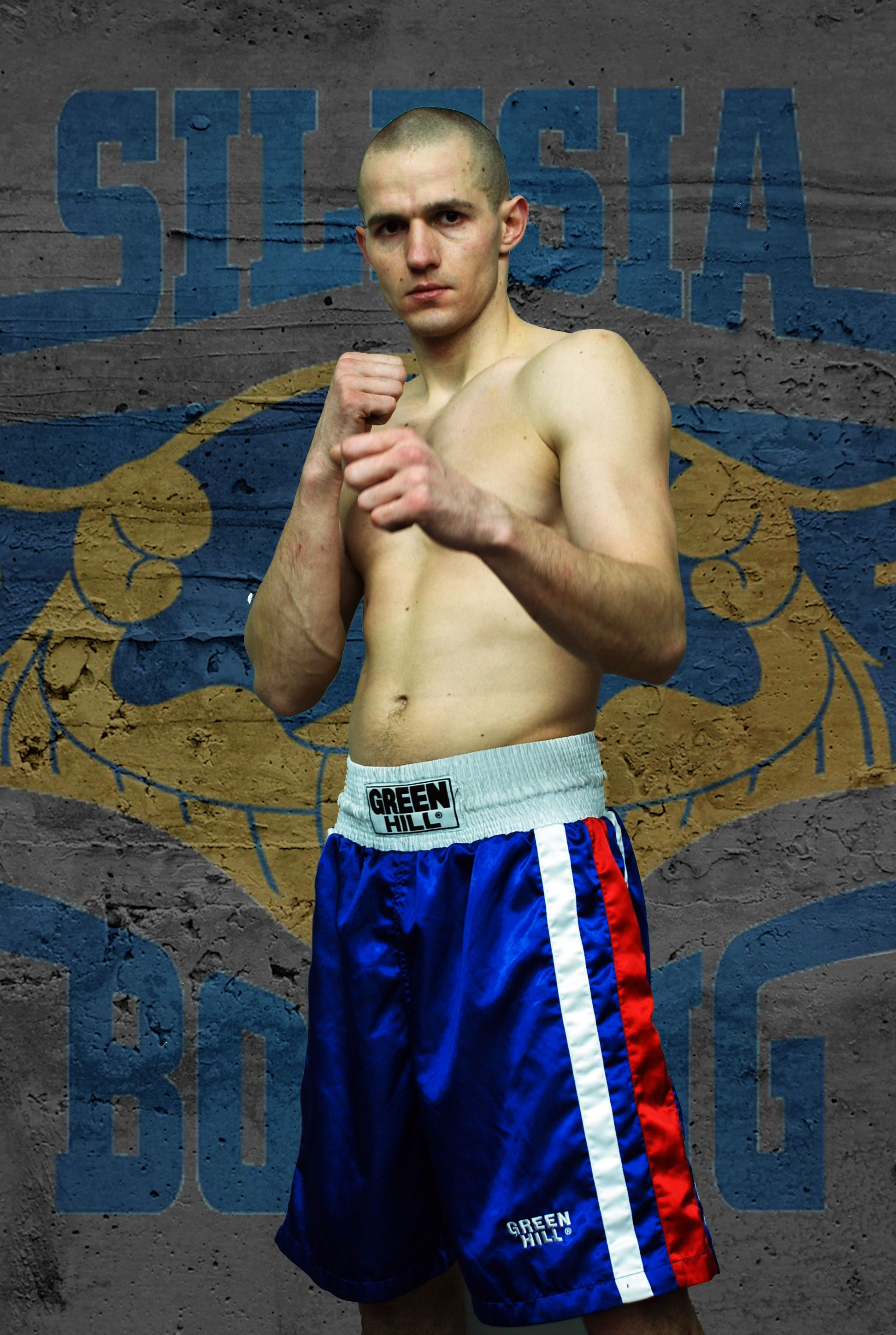 Robert Talarek zdobywa pas IBF East/West Europe Middleweight